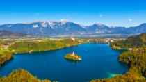 Private tour to Bled and Bohinj Valley from Ljubljana, Ljubljana, Private Sightseeing Tours
