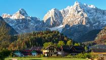 Private tour to Kranjska Gora Excursion with Traditional Slovenian Lunch from Ljubljana, Ljubljana, ...
