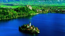 Private tour to Lake Bled - An Alpine Pearl, Ljubljana, Private Sightseeing Tours