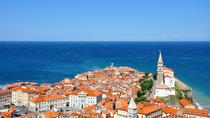 Private tour to Lipica and Slovenian Coast from Ljubljana, Ljubljana, Private Sightseeing Tours