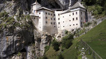 Private tour to Postojna Caves and Predjama Castle from Ljubljana, Ljubljana, Private Sightseeing ...