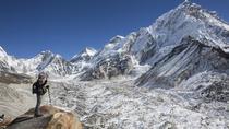Everest Base Camp Trek - 14 Days, Kathmandu, Helicopter Tours
