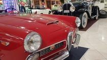 Malta Classic Car Museum Admission Ticket, Valletta, Museum Tickets & Passes