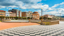 Livorno Seafront Promenade with Wine Tasting, Livorno, Private Sightseeing Tours