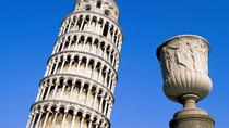 Pisa Wheelchair Accessible Tour with Wine Food Tasting, ピサ