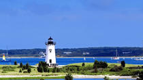 Martha's Vineyard Small Group Island Tour from Oak Bluffs, Cape Cod, City Tours