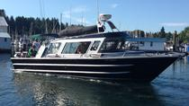 Howe Sound Islands Cruise, Sunshine Coast, Day Cruises