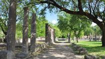 Ancient Olympia and Corinth Canal Private Day Trip from Athens, Athens, Half-day Tours