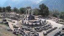 Day Trip to Archaeological Site at Delphi from Athens, Athens, Archaeology Tours