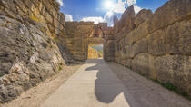 ONE DAY PELOPONNESE, Athens, Full-day Tours