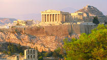 Private Half-Day Athens Highlights Tour, Athens, Walking Tours