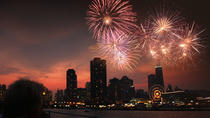 Chicago 3D Fireworks Cruise on Lake Michigan, Chicago, Day Cruises