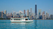 Chicago Urban Adventure Cruise, Chicago, Day Cruises