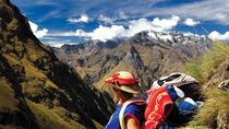 17-Day Highlights of Peru Tour Including Amazon Jungle and Sacred Valley and Lake Titicaca with...