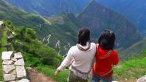 4-Day Inca Jungle Adventure to Machu Picchu, Cusco, 4WD, ATV & Off-Road Tours