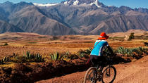 Full-Day Bike Tour to Chinchero, Moray and Maras from Cusco, Cusco, Bike & Mountain Bike Tours