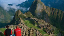 Private 5-Day Inca Jungle and Sacred Valley Tour, Cusco, 4WD, ATV & Off-Road Tours