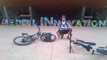 Medellin Bike Tour, Medellín