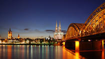 Cologne Rhine River Dinner Cruise, Cologne, Private Sightseeing Tours