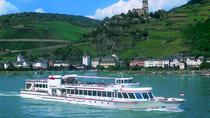KD Rhine Pass da Magonza, Mainz, Day Cruises