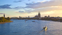 KD Rhine Pass from Cologne, Rhine River, Day Cruises