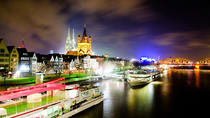 Rhine River Christmas Afternoon Cruise in Colgone, Cologne, Christmas