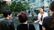 Montréal Downtown and Underground City Private Walking Tour, Montreal, Private Sightseeing Tours