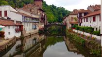 French Basque Countryside Tour from San Sebastian, サン セバスティアン