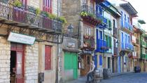 Hondarribia and Pintxos Tour from San Sebastian, San Sebastian, Food Tours