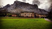 Idiazabal Cheese Farm and Traditional Basque Cider House Lunch Day Trip from San Sebastian, San...