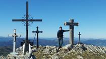 Mount Ernio Hiking and Trekking Tour from San Sebastian, San Sebastian, Hiking & Camping