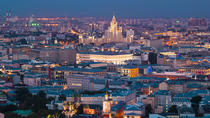 Layover in Moscow Tour, Moscow, Layover Tours