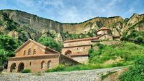 Best of historical Georgia - Private tour to Mtskheta - Jvari - Shio Mghvime, Tbilisi, Private...