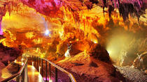 Cave tour - Prometheus cave in Kutaisi and Sataplia reserve, Tbilisi, Private Sightseeing Tours