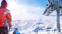 Learn to ski! Private day trip to Gudauri incl Ski, Lifts, Lunch, Instructor, Tbilisi, Private Day ...