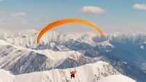 Paragliding in Gudauri - private trip from Tbilisi with Mtskheta, Jvari, Ananuri, Tbilisi, Private ...