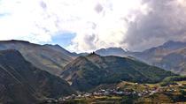 Private Day Trip to Kazbegi - Mountains - Waterfalls - Ski resort - Ananuri fort, Tbilisi, Private...