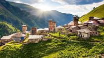 Private tour to Mestia - Ushguli - Svaneti - the magical mountains, Tbilisi, Private Sightseeing...