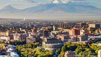 Private transfer from Tbilisi to Yerevan, Armenia, Tbilisi, Private Transfers