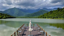 Private VIP Day Tour through Kakheti city of love and Lopota lake, Tbilisi, Day Trips