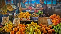 Taste Tbilisi - private market and winery tour with lunch, Tbilisi, Market Tours