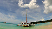 Anguilla Day Trip from St Maarten Including Lunch, Philipsburg, Sailing Trips