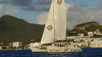 Cruzeiro com Jantar Caribenho no Tango, Philipsburg, Dinner Cruises