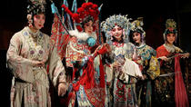 Beijing Opera Night Tour with Private Transfer and Optional Seats, Beijing, Night Tours
