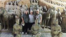Customizable Xi'an Highlights Private Day Tour, Xian, Cultural Tours