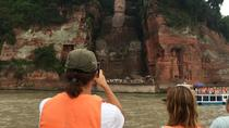 Full Day Leshan Giant Buddha Private Tour, Chengdu, Private Sightseeing Tours