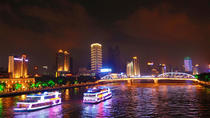 Guangzhou Pearl River Night Cruise Tour, Guangzhou, Day Cruises