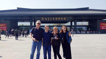Half Day Small Group Tour of Xi'an Terracotta Warriors Discovery, Xian, Cultural Tours