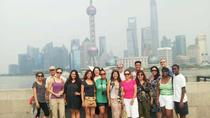 Shanghai City Highlights Day Tour, Shanghai, Cultural Tours