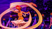 Tang Dynasty Dance Show and Dumpling Dinner, Xian, Day Trips